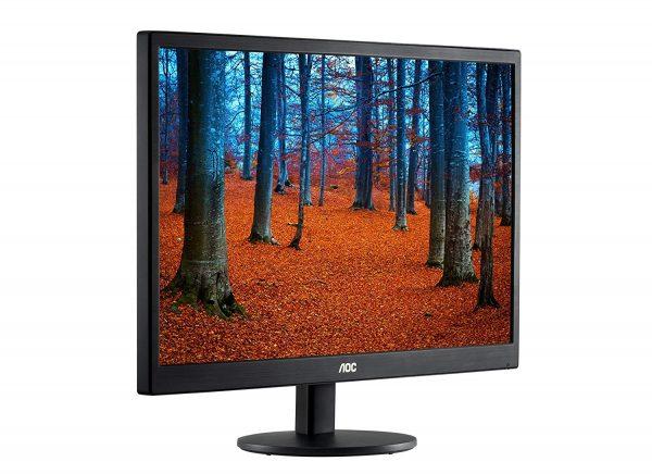"""AOC E970SWN 18.5"""" LED Monitor"""