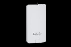 EnGenius ENS500 High-Powered, Long-Range 5 GHz Wireless N300 Outdoor Bridge