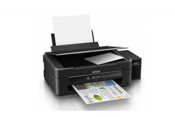 Epson L382 Inkjet Multifunction Printer