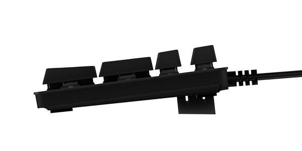 Logitech G413 Carbon Mechanical Backlit Gaming Keyboard