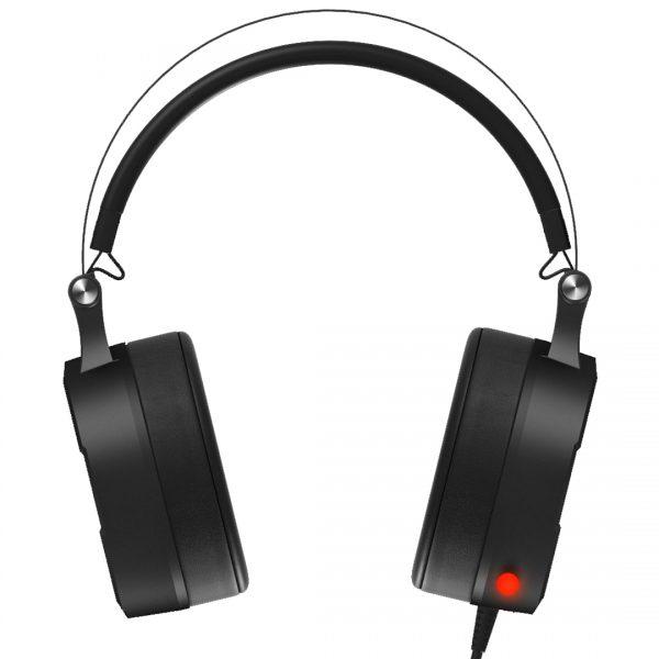 A4tech Bloody G530 Virtual 7.1 Surround Sound Gaming Headset - Black