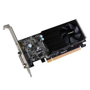 Gigabyte GV-N1030D5-2GL GT 1030 Low Profile 2G GeForce 2GB GDDR5 Graphic Card