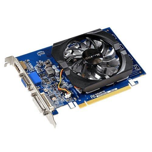 Gigabyte GV-N730D3-2GI NVIDIA GeForce GT 730 2GB Graphic Card