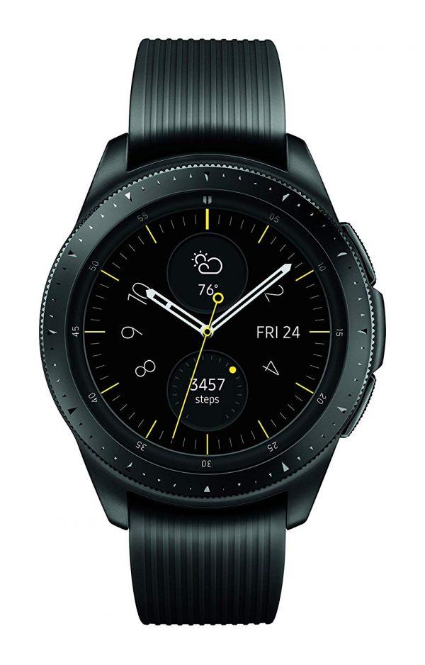 Samsung Galaxy Watch 42mm Bluetooth - Midnight Black