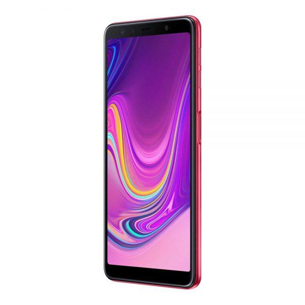 Samsung Galaxy A7 2018 - (4GB - 128GB)