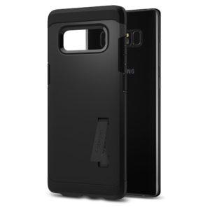 Spigen Samsung Galaxy Note 8 Case Tough Armor - Black