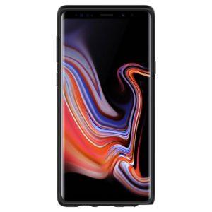 Spigen Samsung Galaxy Note 9 Case Liquid Air - Matte Black