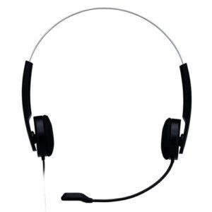 Genius HS-210C Lightweight Headset for PC/Notebook