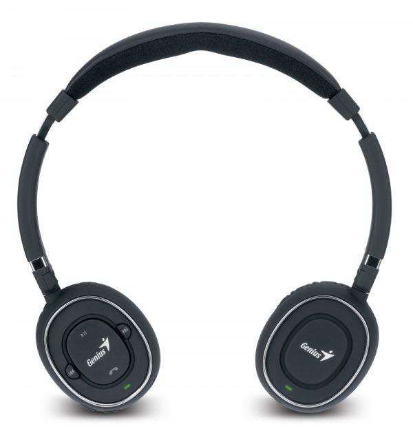 Genius HS-980BT Bluetooth Headset