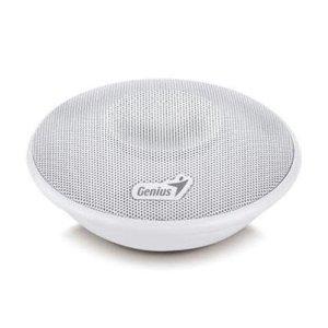 Genius SP-I150 Portable Speaker (White)