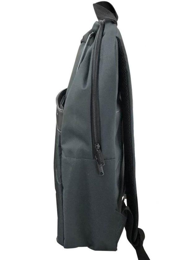 """Targus Geolite Essential 15.6"""" Backpack - Slate Grey"""