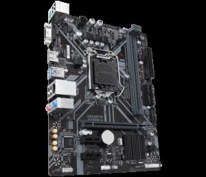 Gigabyte H310M H Intel H310 Ultra Durable Motherboard