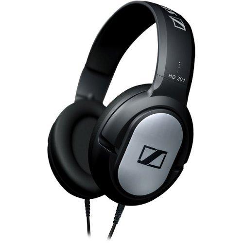 Sennheiser HD-201 Dynamic HiFi Stereo Headphones