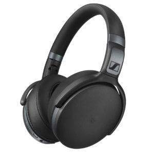 Sennheiser HD 4.40BT Wireless Bluetooth Headphones with Mic