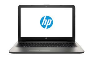 HP 15-ac132ne (i3-5005U, 4gb, 500gb, win10, int)
