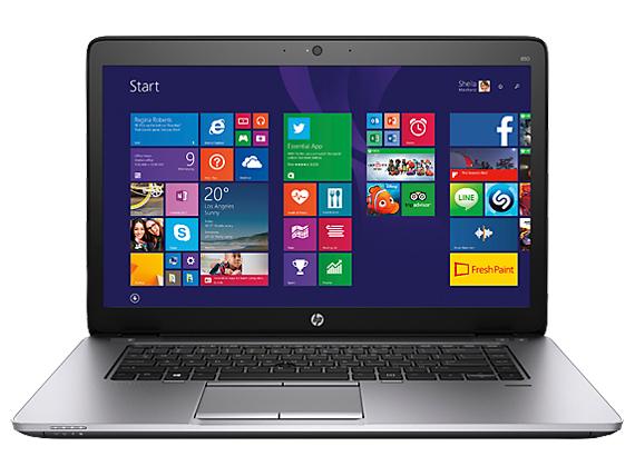 HP Elitebook 850 G2 (i5-5200, 4gb, 1tb, dos)