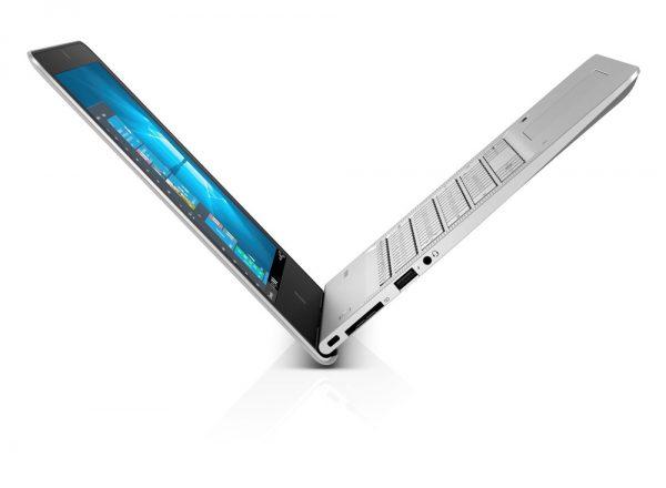HP Envy Notebook 13-d020TU (i5-6200U, 4gb, 128gb ssd, win10 home)