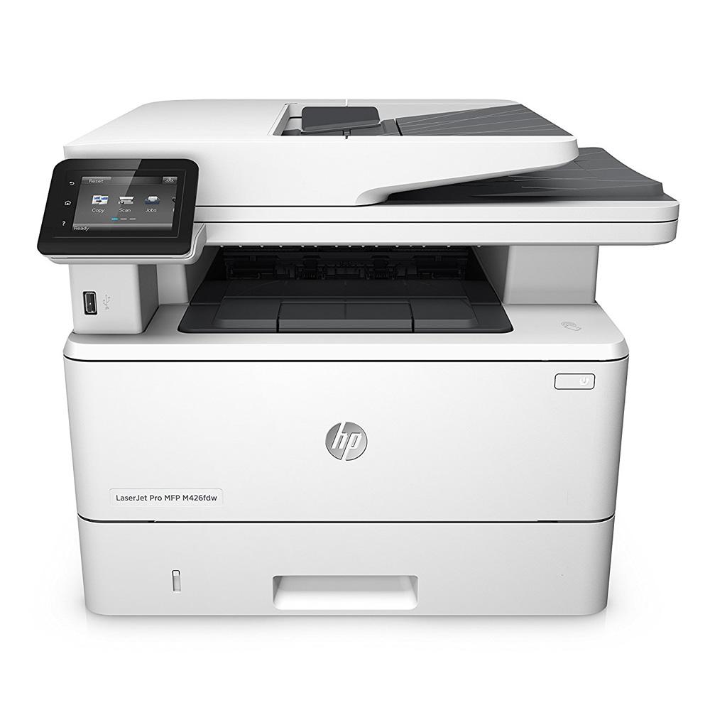 Hp Laserjet Pro Mfp M426fdw Printer Price In Pakistan Vmart Pk