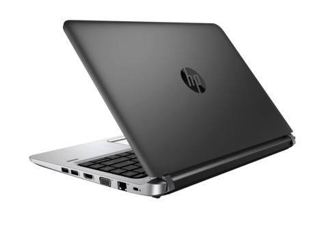 HP Probook 430 G3 (i5-6200U, 4gb, 1tb, dos, local)