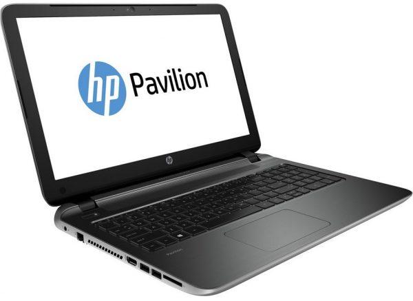 HP 15-AC073TU (i5-5200U, 4gb, 500gb, dos, local)