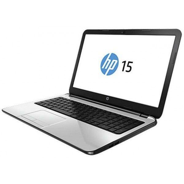 HP 15-ac107TU Notebook (i5-6200U, 4gb ddr3L, 500gb hdd, dos)