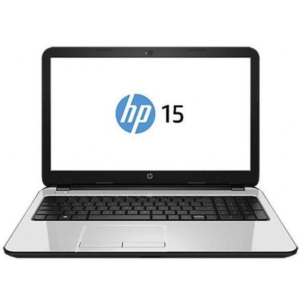 HP 15-ac186tu (i3-6100U, 4gb ddr3L, 500gb, dos)