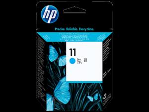 HP Ink C4811A #11 Cyan