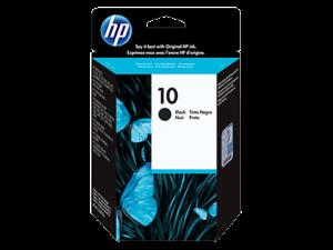 HP Ink C4844A #10 Black