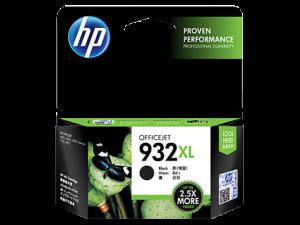 HP Ink CN053AA 932XL Black