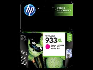 HP Ink CN055AA 933XL Magenta
