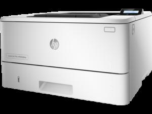HP LaserJet Pro M402dne Printer