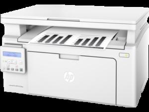 HP LaserJet Pro MFP M130nw Multifunction Printer