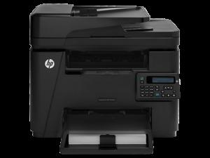 HP LaserJet Pro MFP M225dn Personal Laser Multifunction Printers