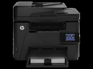 HP LaserJet Pro MFP M225dw Personal Laser Multifunction Printers