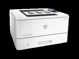 HP Laserjet Pro M402D