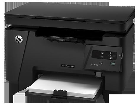 HP LaserJet Pro M1136 MFP Driver Download - Get Software ...