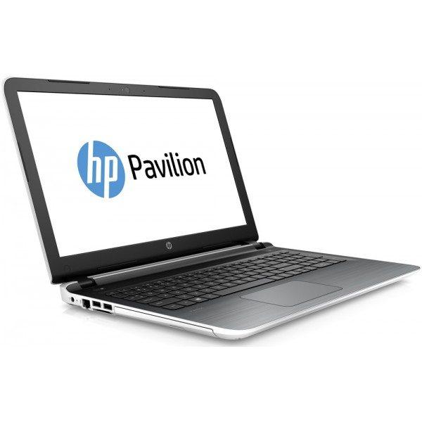 HP Pavilion 15-AB031TU (i5-5200U, 4gb, 1tb, dos, local) - White