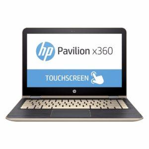 HP Pavilion x360 - 13-U108TU (i5-7200U, 4gb, 500gb, win10)