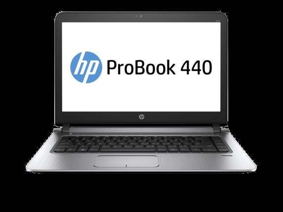 HP Probook 440 G3 (i5-6200U, 4gb ddr3l, 1tb, 2gb gc, dos)