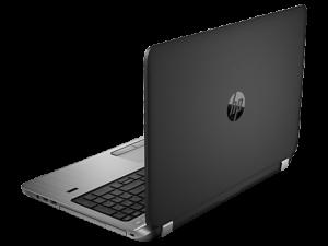 HP Probook 450 G2 (i3-5005U, 4gb ddr3, 500gb hdd, dos)