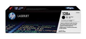 HP Toner CE320A 128A Black