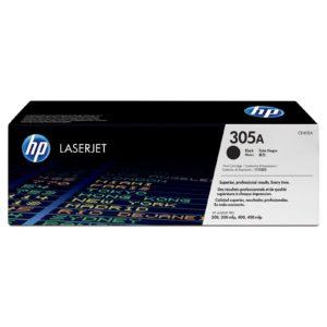 HP Toner CE410A 305A Black