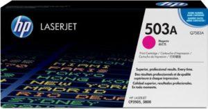 HP Toner Q7583A 503A Magenta