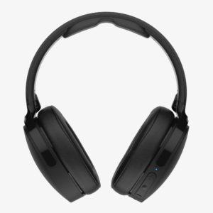 SkullCandy Hesh 3 Wireless Bluetooth Headphones with Mic - Black