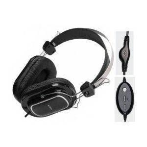 A4Tech Comfort Fit USB Headset HU-200