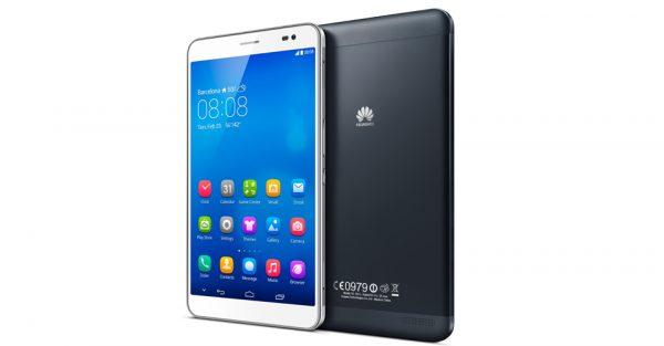 Huawei MediaPad X-1 7.0 (4G)