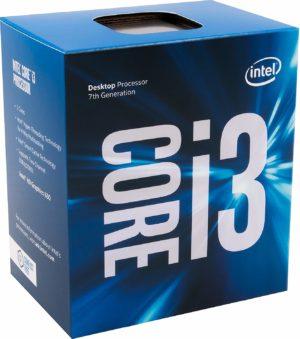 Intel Core i3-7320U Processor - (4M Cache - 4.10GHz)