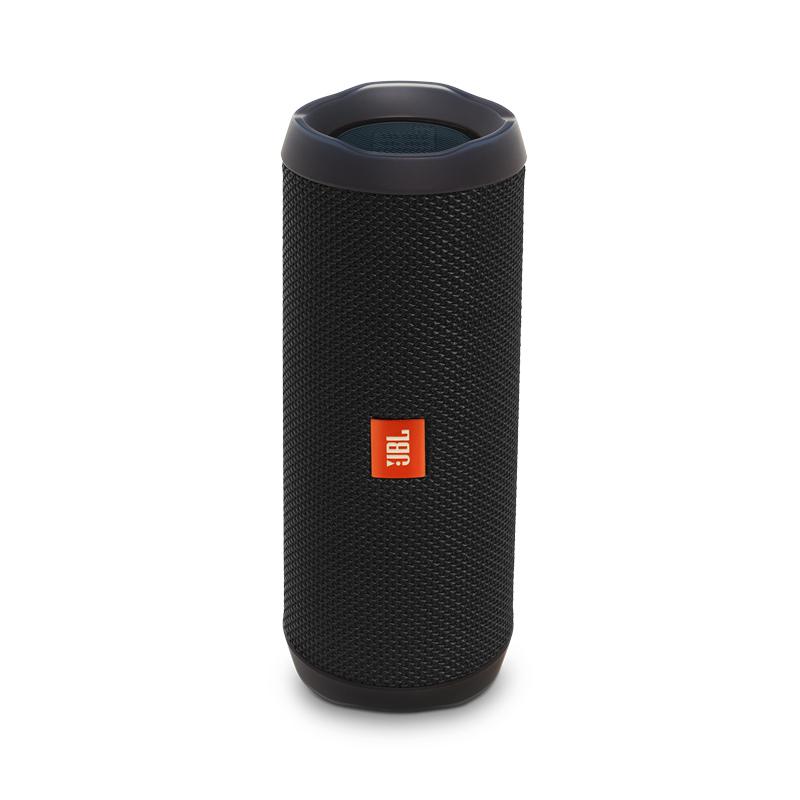 Jbl Flip 4 Waterproof Portable Bluetooth Speaker Black Price In Pakistan