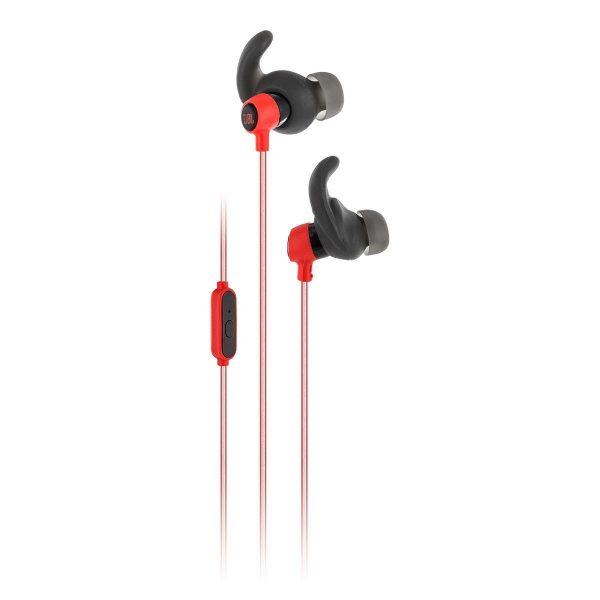 JBL Reflect Mini In-Ear Sport Headphones (Red)