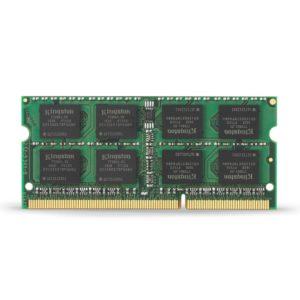 Kingston KVR16S11/8G 1600MHz DDR3 Non-ECC CL11 SODIMM 204-Pin Ram - 8GB